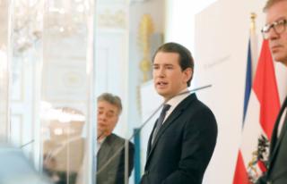 Avusturya: Kilitlenme hafifletilecek mi? Hükümet...