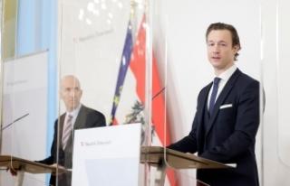 Avusturya'da 'Home Office' düzenlemesinde 600...
