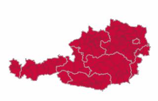 Avusturya'da korona lambası kırmızı yanmaya...