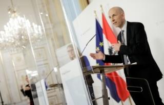 Avusturya'nın yeni çalışma bakanından önemli...