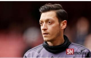 Chelsea ve Arsenal, Türk yıldızın peşinde! Mesut...