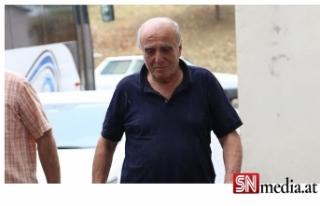 Hakan Şükür'ün babasının cezası belli...