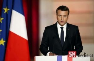 Macron, aşı talebini azaltmak için bilimsel olmayan...
