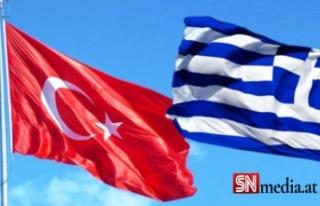 Yunanistan'dan skandal FETÖ hamlesi! 'Kabul...