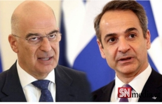 Yunanistan Başbakanı'ndan skandal sözler!