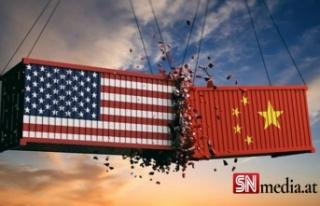 Çin, ABD'yi geçti: AB'nin en büyük ticaret...