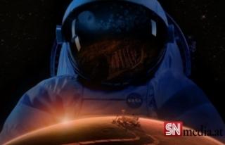 Mars hayaline bir adım daha yaklaştık: 10 kat daha...