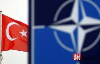 NATO Daimi Mayın Karşı Tedbirleri Deniz Görev...