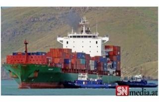 Nijerya'da kaçırılan 15 Türk gemici kurtarıldı