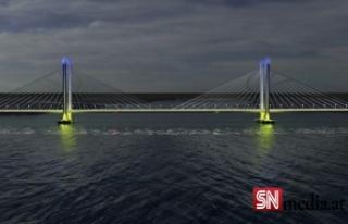 Ukrayna'ya Türk Köprüsü