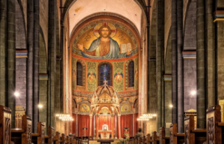 Viyana'daki Kilise saldırısının dini yada...