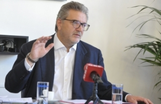 Viyana şehri hafta sonu kilitlenmeyi planlıyor