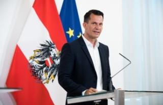 Avusturya Sağlık Bakanı Mückstein'den önemli...