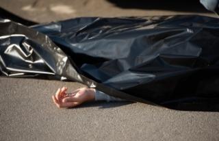Viyana'da bulunan cesedin kimliği belli oldu!...