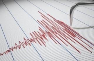Alaska'da 8.2 büyüklüğünde deprem: Tsunami...