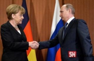 Alman vekil: Almanya AB'den ayrılıp Rusya'nın...