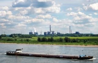 Almanya'da kimya tesisinde patlama: 1 ölü, 16...