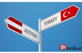 Avusturya, Türkiye'nin de aralarında bulunduğu...