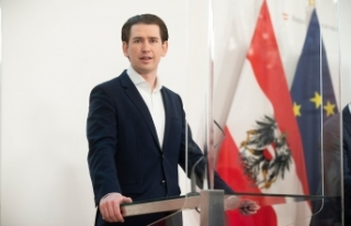 Avusturya Başbakanı Sebastian Kurz hasta! Zirve...