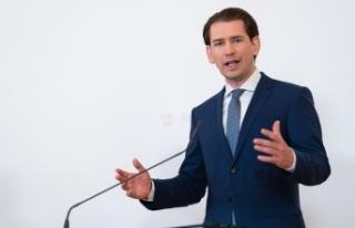 Avusturya Başbakanı Sebastian Kurz'tan müjdeli...