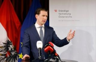 Avusturya Başbakanı Sebastian Kurz'tan vergi...