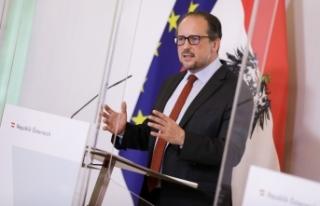 Avusturya Dışişleri Bakanlığı dünya çapında...