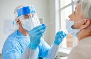 Avusturya eczanelerinde yakında ücretsiz PCR testleri...