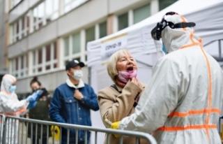 Avusturya'da koronavirüs vakalarında endişelendiren...