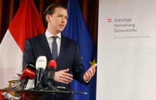 Başbakanı Kurz: Afgan mülteciler için Türkiye...
