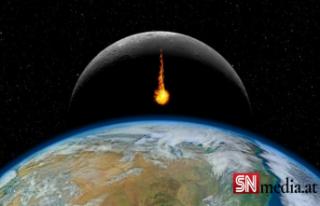 Çin teklif etti: Dünya'yı tehdit edecek asteroide...