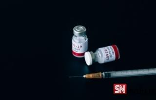 EMA: İki doz Kovid-19 aşısı, Delta varyantına...