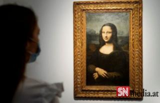 Leonardo Da Vinci'nin soyağacının 700 yılı...