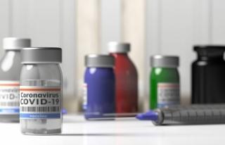 Viyana'da seçmeli aşı imkanı!