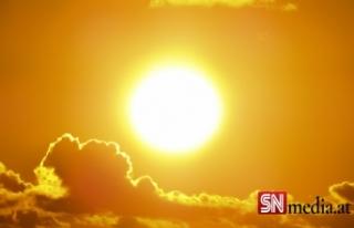 Almanya uyardı: Türkiye'de sıcaklık 50 dereceye...