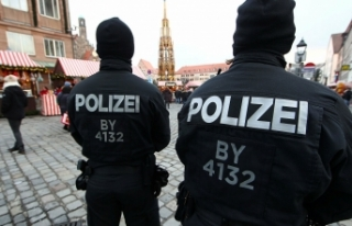 Almanya'da Rusya adına casusluk yaptığı iddia...