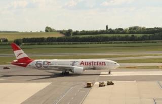 Avusturya havayolları 500 kişiyi daha işten çıkarmaya...