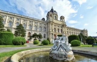 Avusturya: Müze ziyaretçilerinde ciddi oranda düşüş...