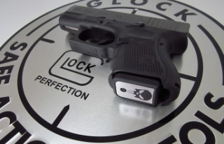 Avusturya: Silah üreticisi Glock kârını üçe...