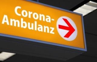 Avusturya'da korona vakaları hızla yükselmeye...
