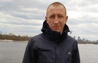 Belaruslu kayıp aktivist Ukrayna'da ölü bulundu
