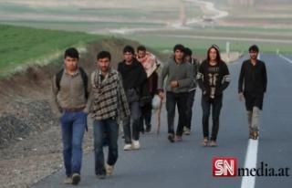 Belçika'dan Afgan göçmenler için AB'ye...