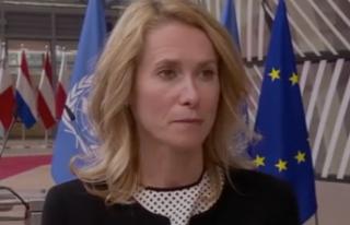 Estonya'nın 10 Afgan mülteci kabul edeceğini...
