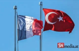 Fransa Türkiye'yi Yeniden Kırmızı Listeye...
