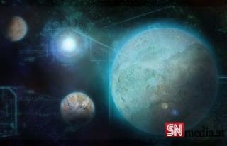 Hycean: Bilim insanları güneş sistemi dışında...
