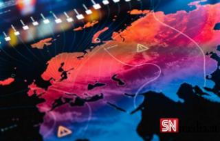 İklim krizi: 2020, Avrupa'nın açık ara en...