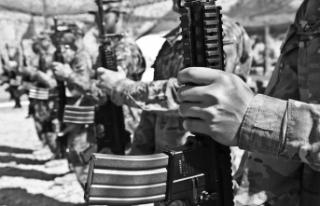 Taliban Kabil'de, binlerce kişi kaçıyor! Afganistan'da...
