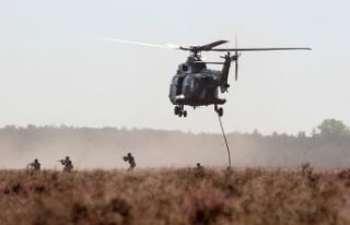 Taliban'ın ilerleyişi sürüyor: Ele geçirdiği...