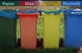 Viyana Belediyesi su, kanalizasyon ve atık bertaraf...