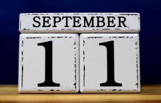 11 Eylül terör saldırılarının 20'nci yılı...