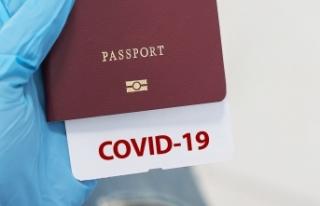 AB seyahat listesini güncelledi: 6 ülke kısıtlamalar...
